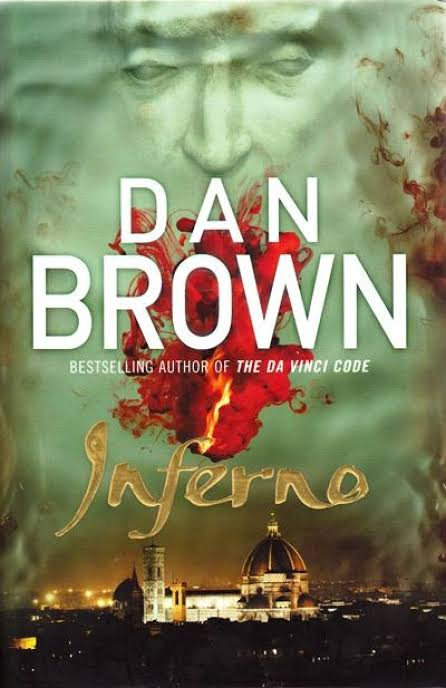 Inferno- Dan Brown (Hardcover) - eLocalshop