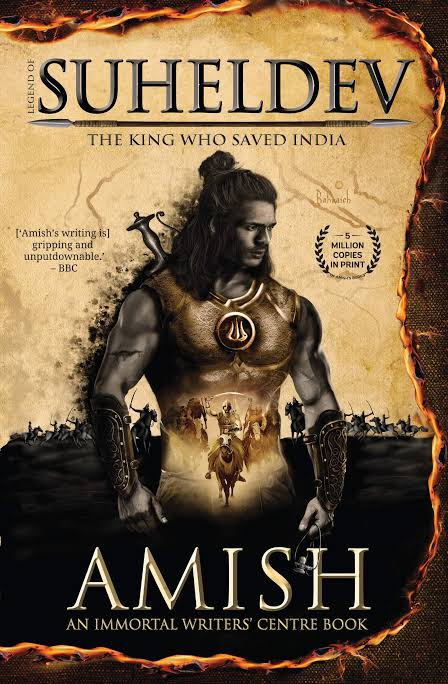 Legend of Suheldev: The King Who Saved India - eLocalshop