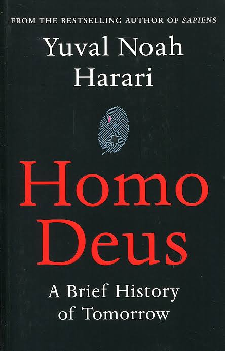 Homo Deus: A Brief History of Tomorrow - eLocalshop
