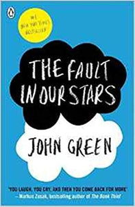 The Fault in our Stars Paperback – 3 January 2013 by John Green  (Author)