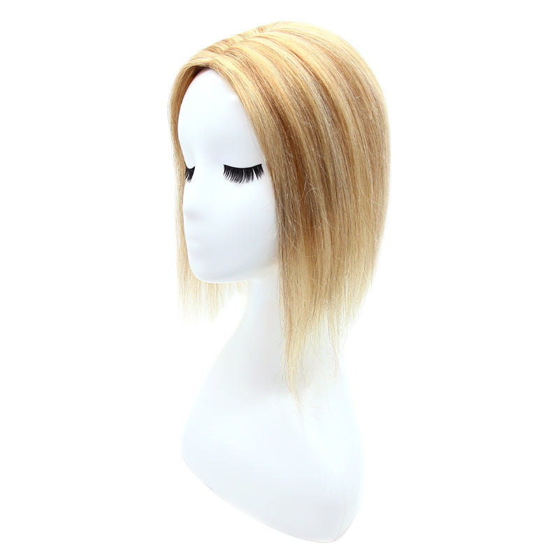 E-litchi Human Hair Bang Jet Black Clip In Blunt