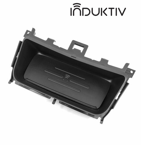 BMW E8X 1 SERIES (E81/E82/E87/E88) INDUKTIV Wireless Device Charging Unit
