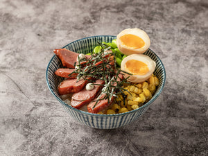 R2 Smoked Duck Rice Bowl
