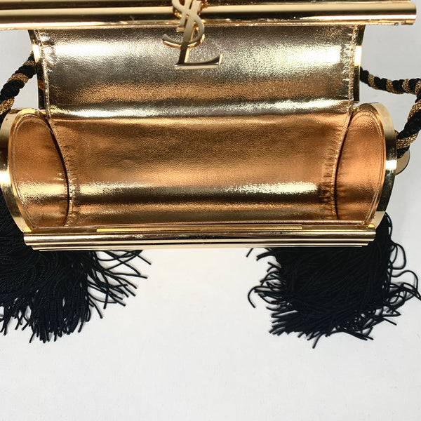 Yves Saint Laurent, Opium bag