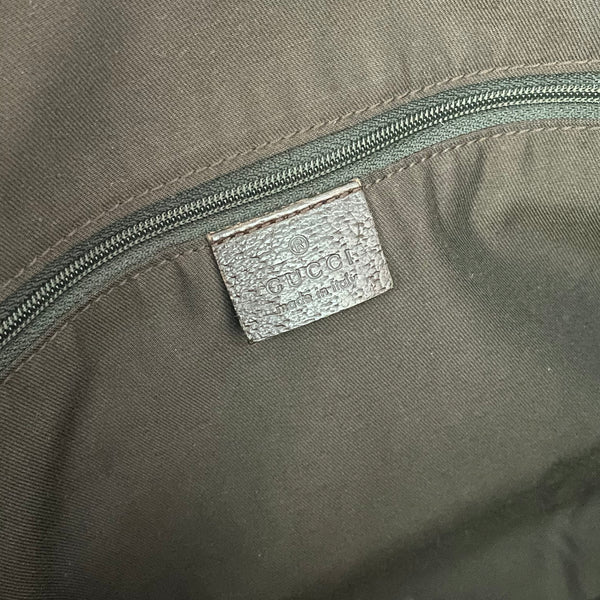 Gucci tote bag in tela GG Supreme