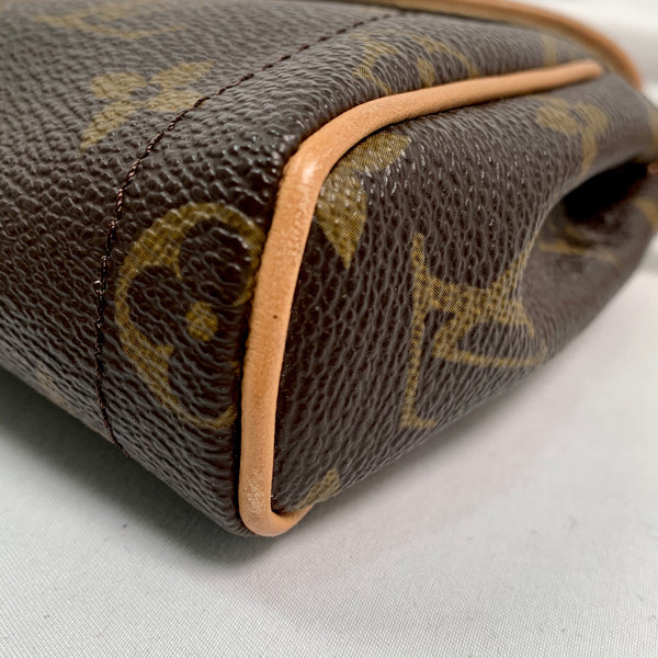 Louis Vuitton pochette Beverly