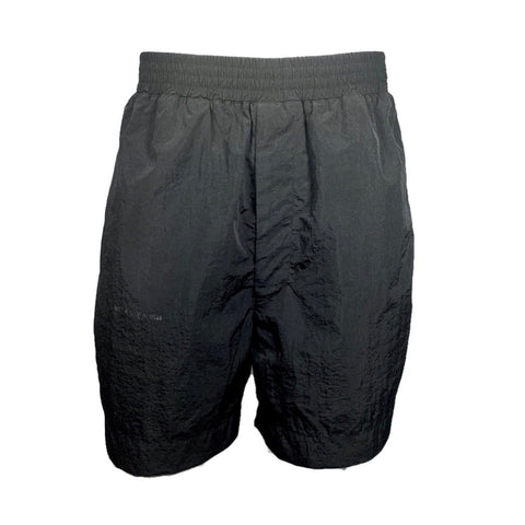 107 ALYX 9SM black nylon shorts, M