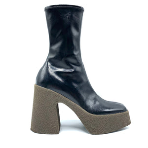 Stella McCartney stivaletti in Alter nappa, 37