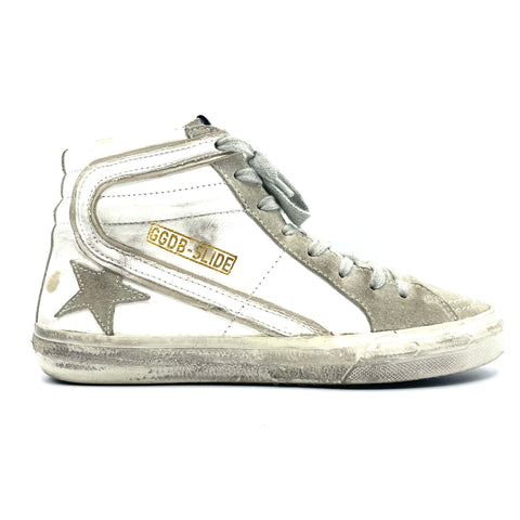 Golden Goose high Superstar, 37