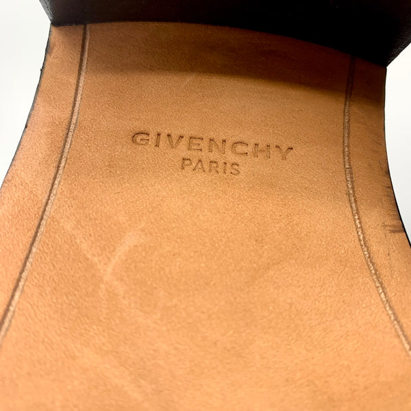 Givenchy stivaletto Laura in pelle, 39