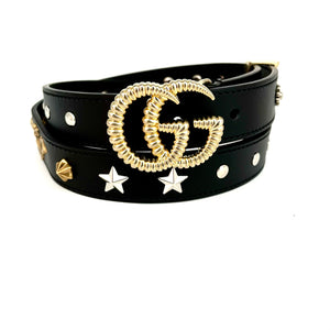 Gucci Marmont belt Limited Edition, 90