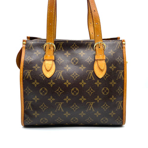 Louis Vuitton Popincourt in tela monogram