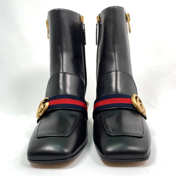 Gucci, Marmont ankle boot, 38