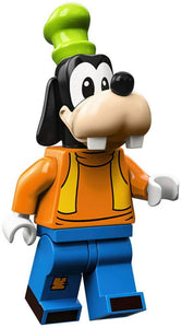 LEGO Disney Goofy Minifigure - Exclusive to Set 71044