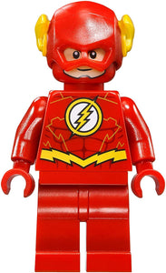 LEGO Flash Minifigure - DC Comics Super Heroes Justice League