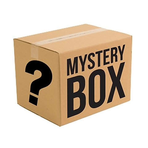 LEGO Mystery Box Special ($50 minimum value)