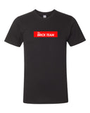 Brick Team Box Logo Classic T-Shirt
