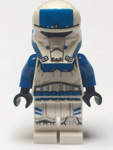 LEGO 501st Transport Trooper Starwars Minifigure