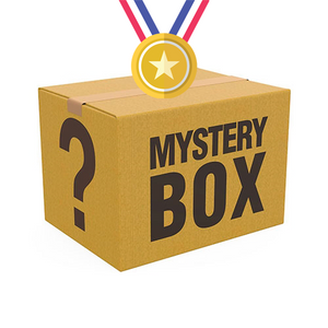 GOLD LEGO Mystery Box ($140 Minimum Value)