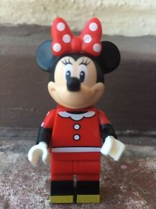 LEGO Minnie Mouse Disney Minifigure