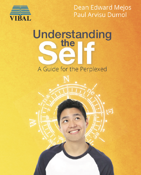 Vibal Group announces release of Understanding the Self: A Guide for the Perplexed