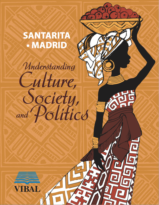 Understanding Culture, Society, and Politics (SHS)