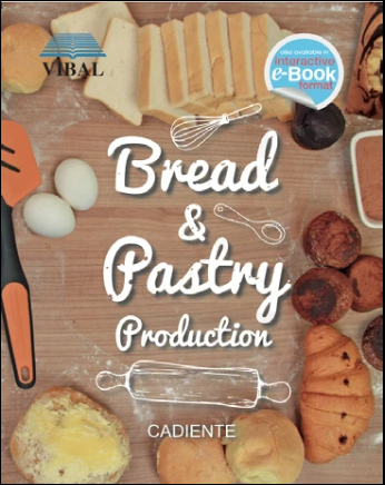 Bread and Pastry Production (SHS)