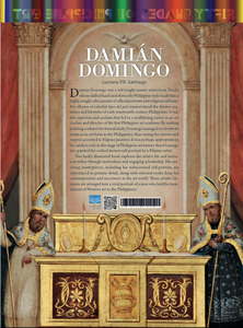 Fifty Shades of Philippine Art: Damián Domingo