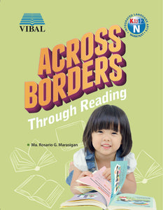 Across Borders through Reading N (English)