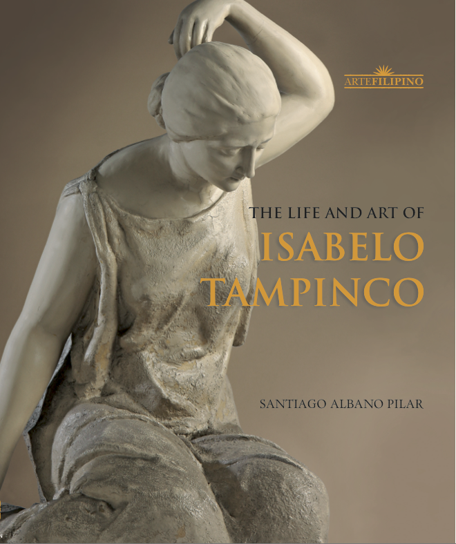 The Life and Art of Isabelo Tampinco