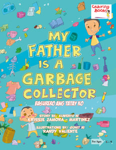My Father is a Garbage Collector