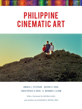 Load image into Gallery viewer, Fifty Shades of Philippine Art: Philippine Cinematic Art
