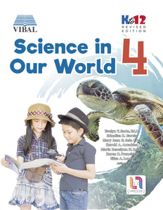 Science in Our World Grade 4 (Science)