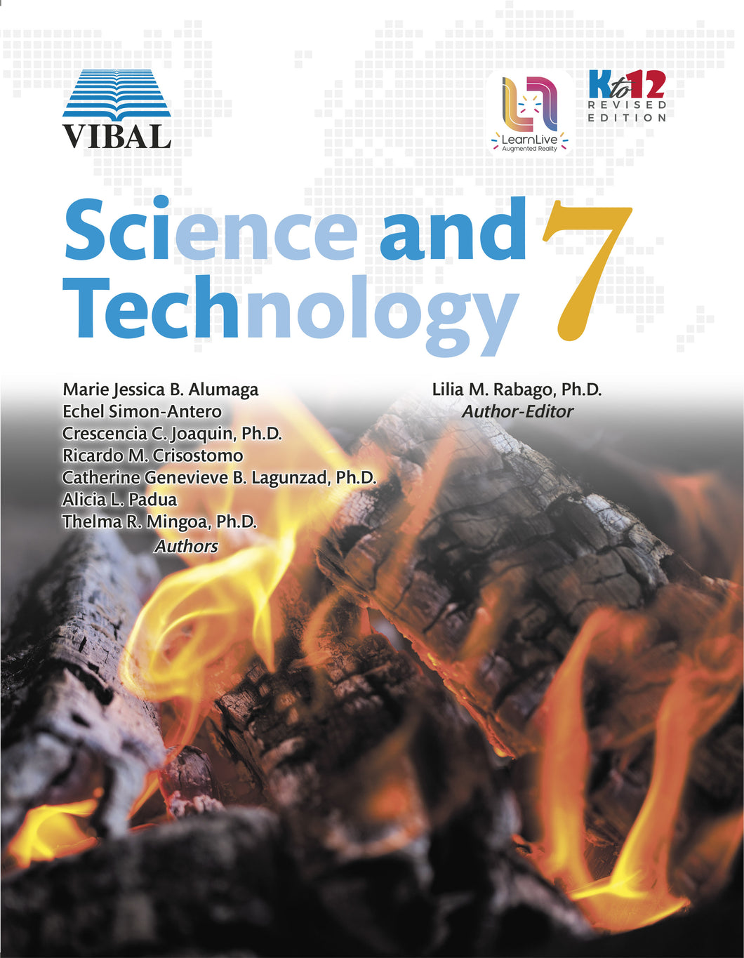 Science and Technology Grade 7 (Revised Edition)