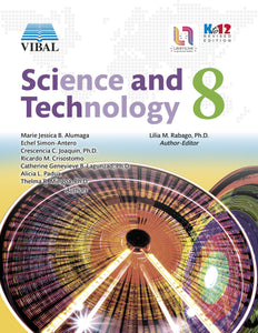 Science and Technology Grade 8 ( Revised Edition)