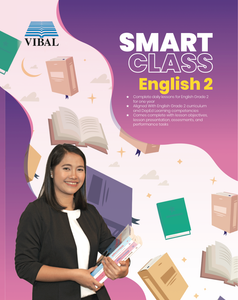 Smart Class English Grade 2
