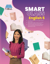 Load image into Gallery viewer, Smart Homeschool Kit English (Grade 5)