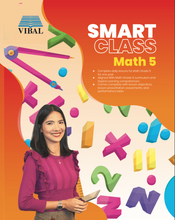 Load image into Gallery viewer, Smart Homeschool Kit Math (Grade 5)