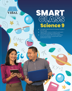 Smart Homeschool Kit Science (Grade 9)
