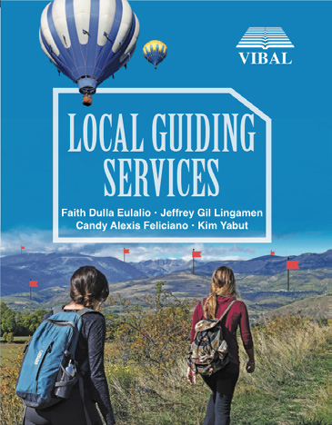 Local Guiding Services (TVL) (SHS)