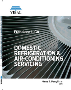 Domestic Refrigeration and Airconditioning Services (SHS)
