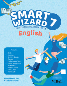 Smart Wizard English Grade 7