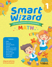 Load image into Gallery viewer, Smart Homeschool Kit Math (Grade 1)
