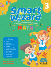 Load image into Gallery viewer, Smart Homeschool Kit Math (Grade 3)