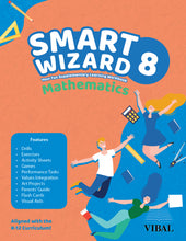 Load image into Gallery viewer, Smart Homeschool Kit Math (Grade 8)