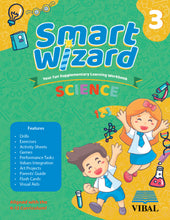 Load image into Gallery viewer, Smart Homeschool Kit Science (Grade 3)