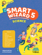 Load image into Gallery viewer, Smart Homeschool Kit Science (Grade 5)