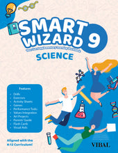 Load image into Gallery viewer, Smart Homeschool Kit Science (Grade 9)