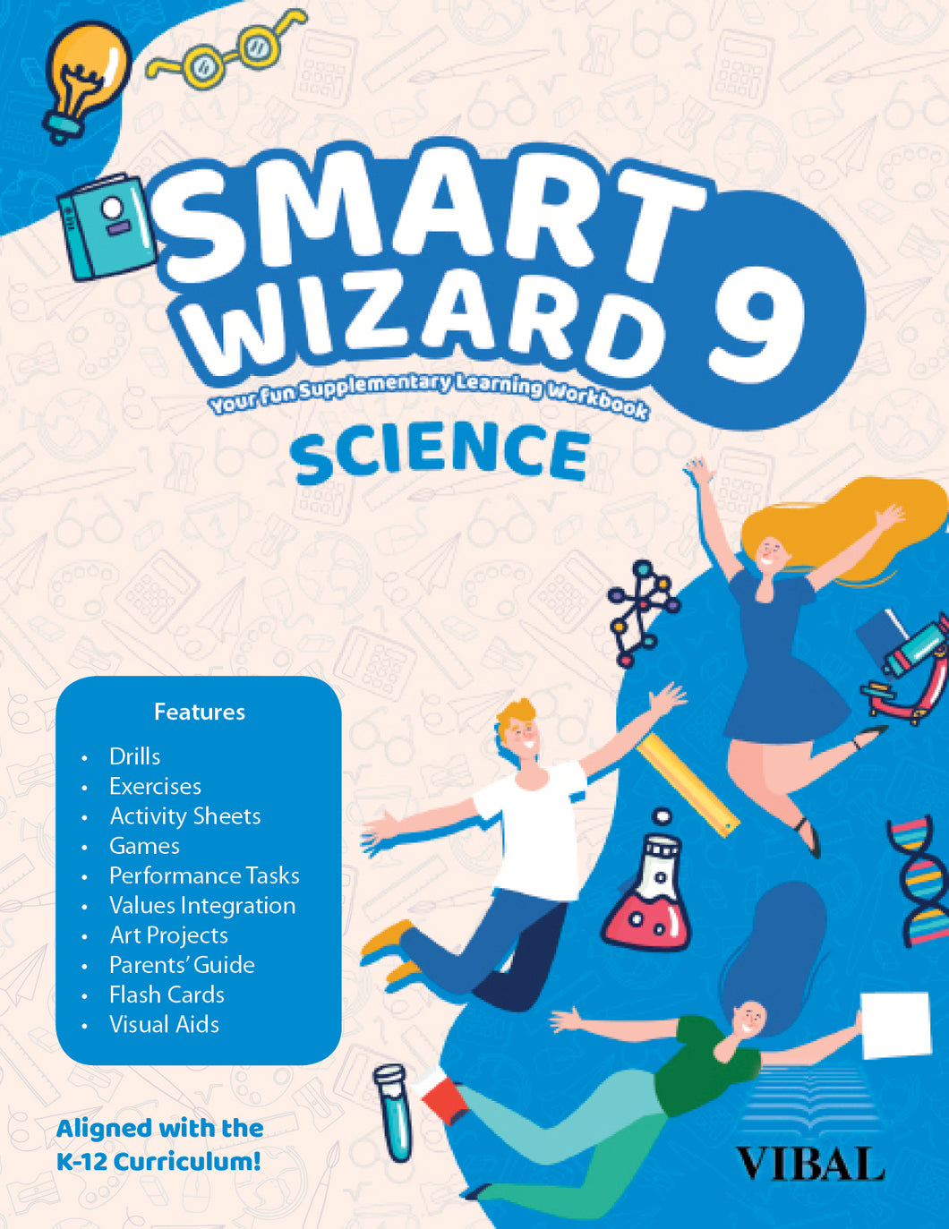Smart Wizard Science Grade 9