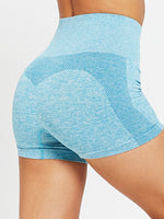 Azul Studio Shorts